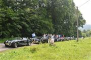 Morgan weekend in Chateau Bleu - foto 18 van 18