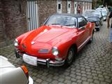 Internationale Karmann Ghia meeting - foto 26 van 79