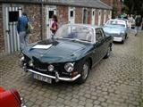 Internationale Karmann Ghia meeting - foto 27 van 79