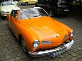 Internationale Karmann Ghia meeting - foto 35 van 79