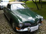 Internationale Karmann Ghia meeting - foto 38 van 79