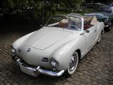 Internationale Karmann Ghia meeting - foto 49 van 79