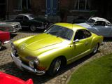 Internationale Karmann Ghia meeting - foto 53 van 79
