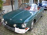 Internationale Karmann Ghia meeting - foto 55 van 79
