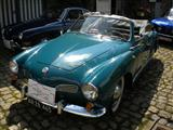 Internationale Karmann Ghia meeting - foto 57 van 79