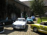 Internationale Karmann Ghia meeting - foto 59 van 79