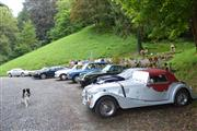 Prewar weekend in Chateau Bleu - foto 1 van 20