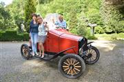 Prewar weekend in Chateau Bleu - foto 16 van 20