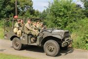 "'40 -'45 - Supply Point ""Peover Camp"" - foto 8 van 46"