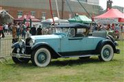 Oldtimer Fly and Drive In Schaffen - foto 7 van 65