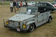 Oldtimer Fly and Drive In Schaffen - foto 19 van 65
