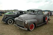Oldtimer Fly and Drive In Schaffen - foto 36 van 65