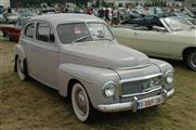 Oldtimer Fly and Drive In Schaffen - foto 46 van 65