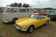 Oldtimer Fly and Drive In Schaffen - foto 52 van 65