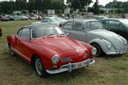 Oldtimer Fly and Drive In Schaffen - foto 58 van 65