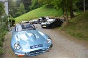 Jaguar weekend in Chateau-Bleu - foto 12 van 50