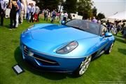 The Quail, A Motorsports Gathering - Monterey Car Week - foto 31 van 175