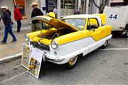 The Little Car Show - Monterey Car Week - foto 11 van 110