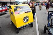 The Little Car Show - Monterey Car Week - foto 16 van 110