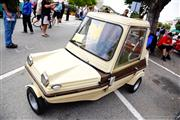The Little Car Show - Monterey Car Week - foto 18 van 110