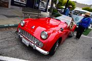 The Little Car Show - Monterey Car Week - foto 19 van 110