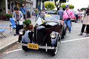 The Little Car Show - Monterey Car Week - foto 21 van 110