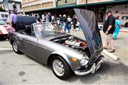 The Little Car Show - Monterey Car Week - foto 24 van 110