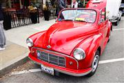 The Little Car Show - Monterey Car Week - foto 29 van 110