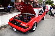The Little Car Show - Monterey Car Week - foto 30 van 110
