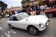 The Little Car Show - Monterey Car Week - foto 33 van 110