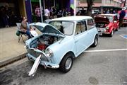 The Little Car Show - Monterey Car Week - foto 45 van 110
