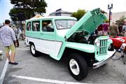 The Little Car Show - Monterey Car Week - foto 47 van 110