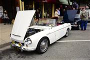 The Little Car Show - Monterey Car Week - foto 50 van 110