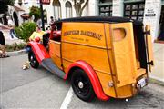 The Little Car Show - Monterey Car Week - foto 53 van 110