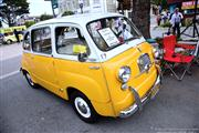 The Little Car Show - Monterey Car Week - foto 55 van 110