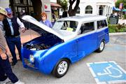 The Little Car Show - Monterey Car Week - foto 59 van 110