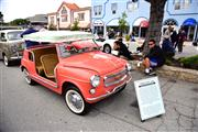The Little Car Show - Monterey Car Week - foto 102 van 110