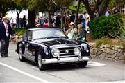 Carmel-by-the-Sea Concours on the Avenue - Monterey Car Week - foto 36 van 282