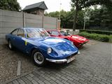 Italian Classic Car Meeting in Esneux - foto 2 van 85