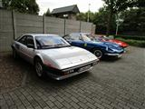 Italian Classic Car Meeting in Esneux - foto 3 van 85