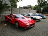 Italian Classic Car Meeting in Esneux - foto 4 van 85