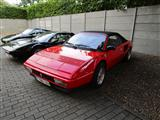Italian Classic Car Meeting in Esneux - foto 6 van 85