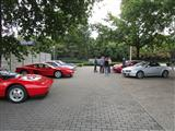 Italian Classic Car Meeting in Esneux - foto 8 van 85