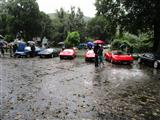 Italian Classic Car Meeting in Esneux - foto 12 van 85