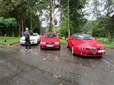 Italian Classic Car Meeting in Esneux - foto 15 van 85