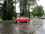 Italian Classic Car Meeting in Esneux - foto 18 van 85