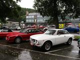 Italian Classic Car Meeting in Esneux - foto 19 van 85