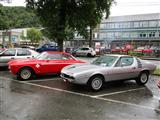 Italian Classic Car Meeting in Esneux - foto 20 van 85