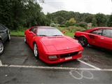 Italian Classic Car Meeting in Esneux - foto 21 van 85