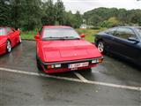 Italian Classic Car Meeting in Esneux - foto 22 van 85